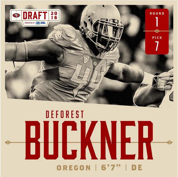 DeForest Buckner (49ers.com)